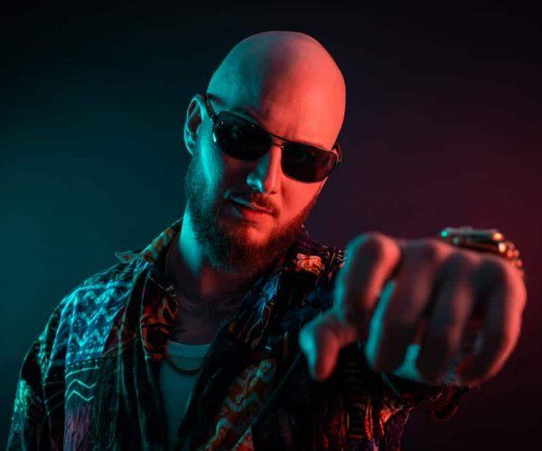 Rapper Katarsiz