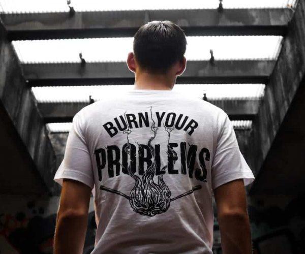 Tshirt Beispielbild